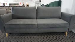 12107.25 Sofa - lova su gobelenu iš Vokietijos. 685 eur.