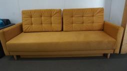 12109.24 Sofa - lova su gobelenu iš Vokietijos. 445 eur.